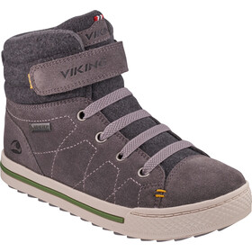 Viking Footwear Eagle IV GTX Chaussures Enfant, grey